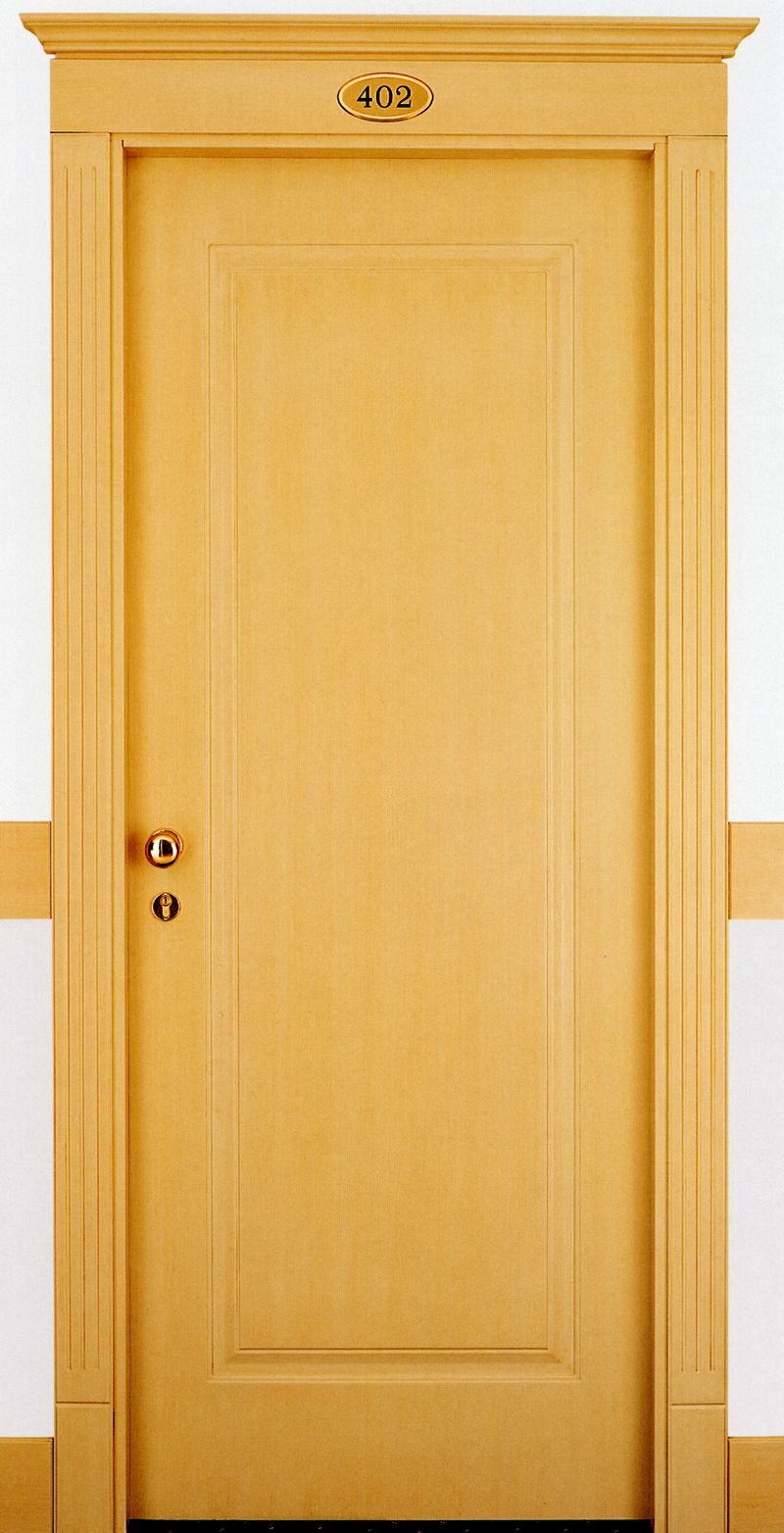 Fire rated doors photo gallery qualital - What is a fire rated door ...