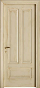Architectural Timber Door