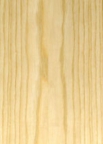Raw Timber Doors