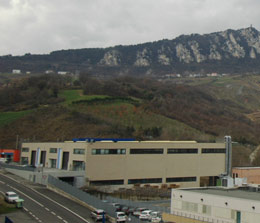 Qualital Factory in San Marino