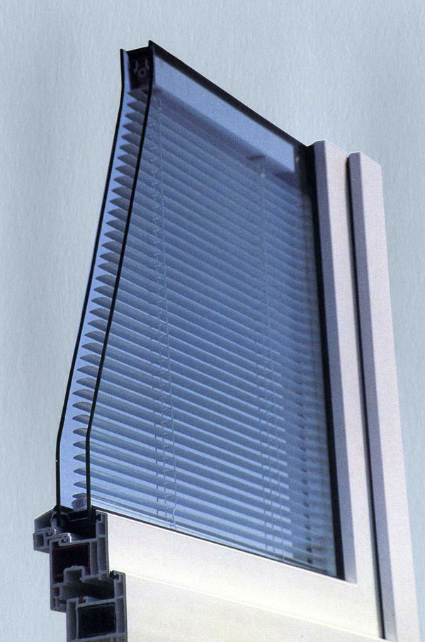 Integrated Blinds Photo Gallery Qualital